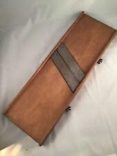 Vintage Mandolin Slicer In Antique Primitives for sale | eBay