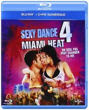 Sexy dance 4 miami heat BLU-RAY NEUF SOUS BLISTER