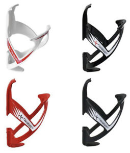 New Wilier Elite Paron Race Cycling Composite Water Bottle Cage- Various Colors