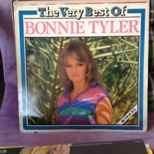 33t LP vinyle the very best of bonnie tyler 70126