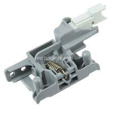 GENUINE ARISTON / HOTPOINT / INDESIT DISHWASHER DOOR CATCH / LOCK P/N C00274116