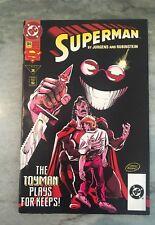 Superman #84 (Dec 1993, DC)