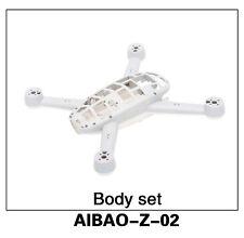 Walkera AIBAO Body Set Frame shell