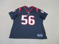 female texans jersey