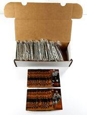 Lot of (262) 1996-97 Upper Deck Power Performers Hockey Cards BV $457 Iginla
