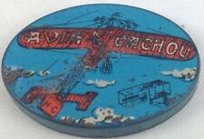 AVIA CACHOU TIN FRANCE c1910 EARLY AVIATION