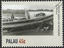 JANE HOLLAND RNLI Lifeboat (Eastbourne) WWII Little Ships of Dunkirk Stamp