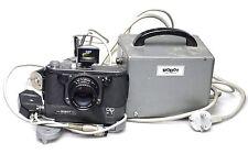 MOTORE Robot Recorder + Tele-Xenar 75mm f/3.8 + 75mm Finder