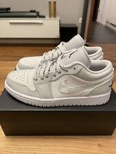 Nike Air Jordan 1 Low White Camo in EU 40, US 7, UK6