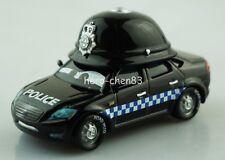 Disney/Pixar Mattel Cars Police Doug Speedcheck Toys New Diecast Metal Loose