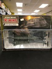 STAR WARS X-WING MINIATURE GAME ~ IMPERIAL ASSAULT CARRIER EXPANSION PACK - NIB