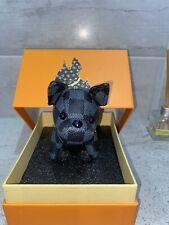 More details for french bulldog keyring l.v