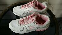 Gravity defyer Mighty Walk with verse Shock Technology shoes Size 10 worn once