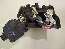 Hyundai Terracan 2005.y Tailgate Lock / Heckklappenschloß