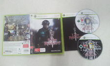 The Last Remnant xbox 360 PAL Version