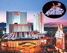 las vegas - CIRCUS CIRCUS #1 - travel souvenir flexible fridge magnet