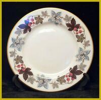 6 x Royal Doulton Camelot 6 1/2  Inch Tea / Side Plates