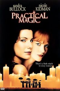 Practical Magic DVD Griffin Dunne(DIR) 1998