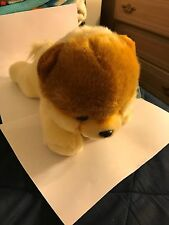 BOO - WORLDS CUTEST DOG -  PLUSH! GUND!