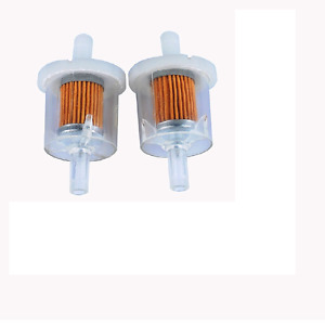 ISE (pack of 2) Fuel Filter Replaces Briggs & Stratton 493629 691035
