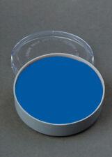 Grimas Azul Azul Pintura Cara Maquillaje 60ml