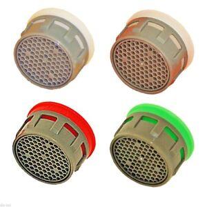 NEOPERL® Spar-Einsatz HC Perlator Mischdüse Strahlregler 2,5 - 9,0L/Minute