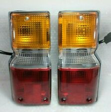 DAIHATSU ROCKY FEROZA BLIZZARD REAR TURN SIGNAL LAMP TAIL LIGHT SET Pair RL