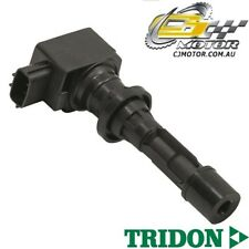 TRIDON IGNITION COILx1 FOR Mazda Mazda3 BK 07/06-06/10,4,2.0L,2.3L MZR