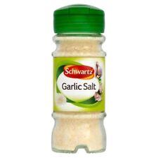 Schwartz Garlic Salt (73g) - Pack of 6