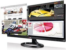 """LG 29MA73V-PZ 29"""" Ultrawide IPS TV Monitor 2560x1080"""