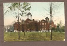 Vintage Postcard 1912 State School For The Blind Batavia New York