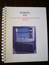 Seeburg Model Ls2 Jukebox Manual