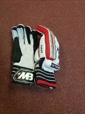 "Mb Malik ""Zulfi"" Cricket Batting Gloves"
