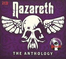 NAZARETH - THE ANTHOLOGY [DIGIPAK] NEW CD