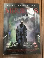 Mirrors (DVD, 2009, Checkpoint Sensormatic Widescreen)