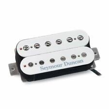 Accessori bianchi chitarra elettrica per chitarre e bassi