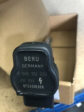Beru AG ZSE044 Ignition and Heating System