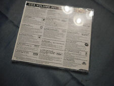 Gary Allan Hank Williams Jr Tim McGraw John Conlee Dwight Yoakam 2002 DJ CD