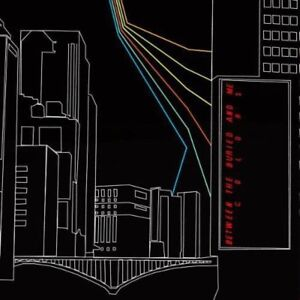 BETWEEN THE BURIED AND ME Colours LP Vinyl NEW 2017