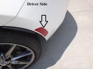 2016-2021 Mazda MX-5 Miata Driver Rear Side Marker NA1J515J0C