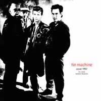 JAPAN 1992  by DAVID BOWIE & TIN MACHINE  Vinyl Double Album  PARA299LP