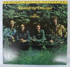 DEREK & THE DOMINOS CLAPTON 2 LP MFSL 2 239 LIMITED EDITION 1172 200g VINILE top