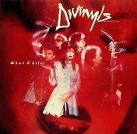 DIVINYLS What A Life CD BRAND NEW