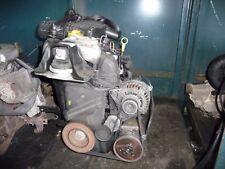 Nissan N16 Renault Motor Engine 1,5 dci K9K Turbo Injektor Teile