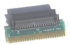SCSI adapter 50 pin cable to 68 pin HBA IBM FRU 61G3594