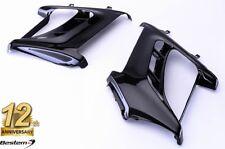 Ducati Diavel 100% Carbon Fiber Side Fairings Covers Panels