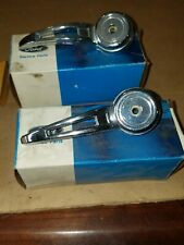 71 72 PINTO NOS OEM FORD D1FZ-6222600-A RH OR LH INSIDE DOOR HANDLE B30