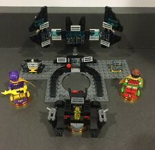 Lego Dimensions The Lego Batman Story Pack 100% Complete