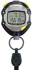CASIO Stop Watch HS-70W-1JH (waterproof) JAPAN OFFICIAL IMPORT
