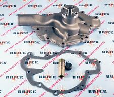 1956 Buick V-8 Water Pump with Gasket | New | OEM #1392637 | Free Shipping